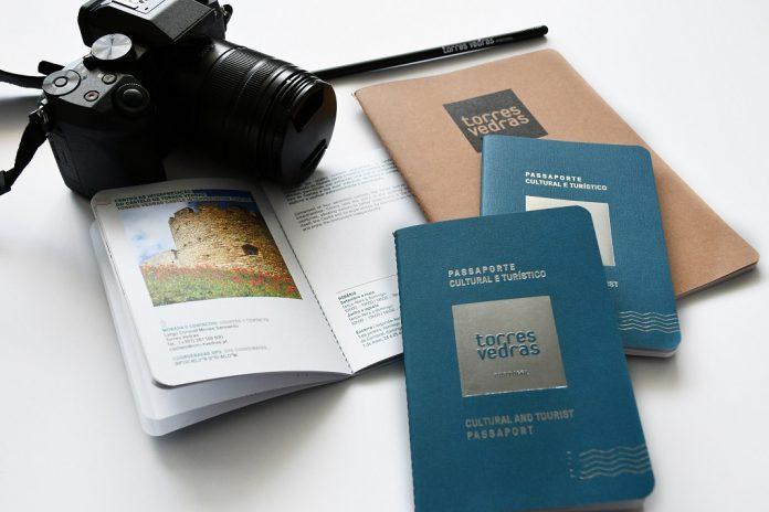 Torres Vedras lança Passaporte Cultural e Turístico