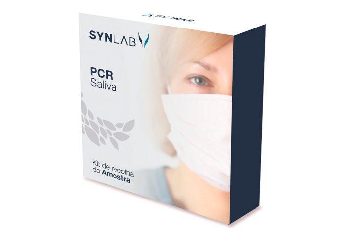 Teste PCR Saliva à COVID-19 com menos desconforto e mesma eficácia