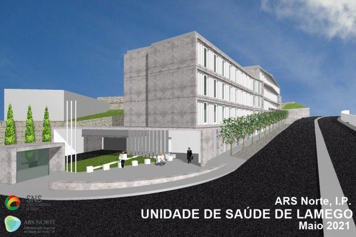 Nova Unidade de Cuidados de Saúde Primários de Lamego recebe aprovação da CCDR-Norte