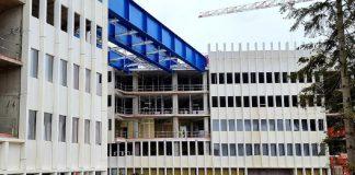 Empresa portuguesa dte na construção de grande complexo de investigação em Paris