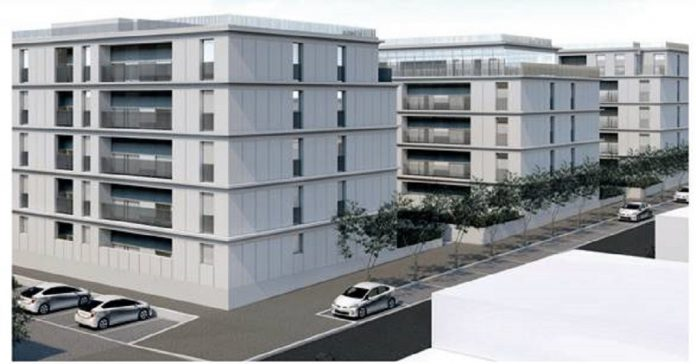 MatosinhosHabit promove 140 novos habitações para renda acessível