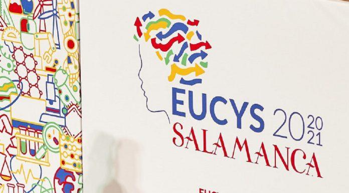 Alunos portugueses vencem prémio europeu para jovens cientistas
