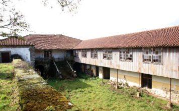 Casa do Outeiro em Paredes de Coura em concurso REVIVE