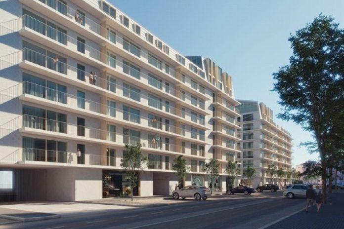 Mexto aumenta disponibilidade de habitação com vendas do O'Living