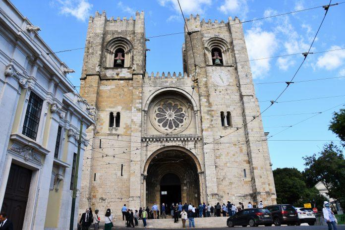 Ruínas no claustro da Sé de Lisboa não são da mesquita aljama