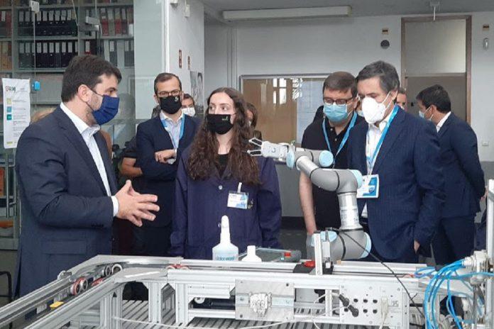 Escola de Paredes de Coura vai formar técnicos para fábrica de vacinas