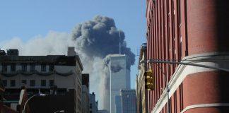 Participantes na resposta ao 11 de setembro de 2001 sofrem graves problemas de saúde