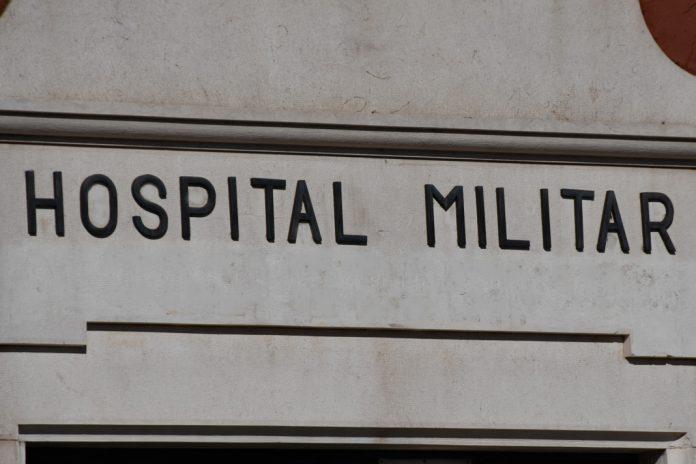 COVID-19: Hospital das Forças Armadas reforça apoio ao Serviço Nacional de Saúde