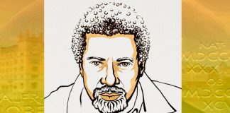 Prémio Nobel de Literatura 2021 atribuído ao romancista Abdulrazak Gurnah