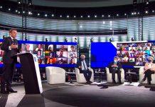 Dependência externa da Europa coloca em perigo a soberania e os valores europeus