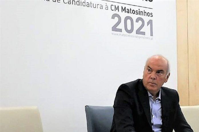 Matosinhos Independente contra Lei que impõe restrições às autárquicas
