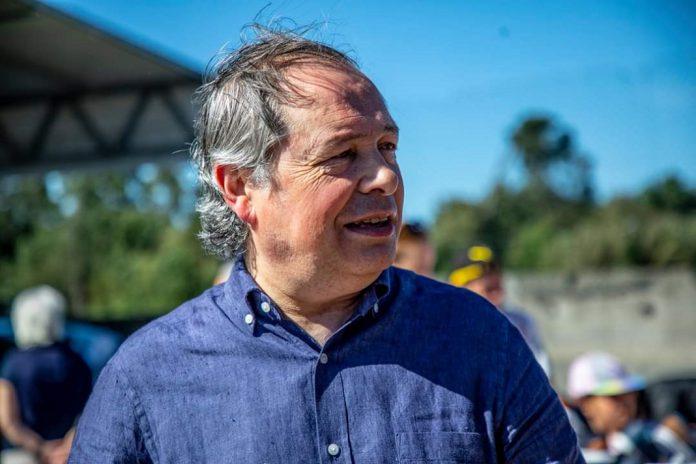 José Cancela Moura é o candidato do PSD, CDS-PP e PPM à Câmara de Gaia