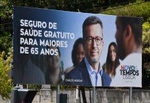 PSD apresenta mais de 65 mil candidatos às eleições autárquicas