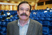 António Domingos, Pneumologista, Coordenador da Comissão de Trabalho de Tuberculose da Sociedade Portuguesa de Pneumologia