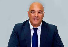Armindo Ramalho é candidato independente à Camara Municipal de Valongo