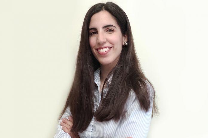 Daniela Santos Oliveira, Interna de Formação Específica em Neurologia no Centro Hospitalar de Entre o Douro e Vouga, Membro da J-SPAVC
