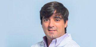 Pedro Correia Azevedo, especialista em Medicina Interna