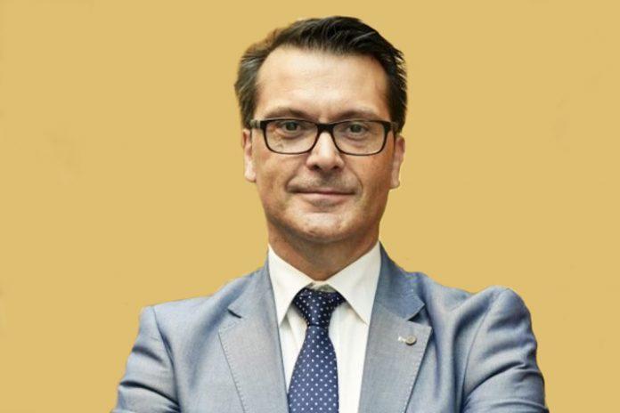 José Presa, presidente da Associação Portuguesa para o Estudo do Fígado