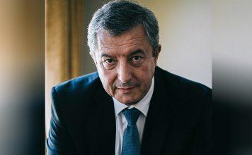 Joaquim Brites, Presidente da APN – Associação Portuguesa de Neuromusculares