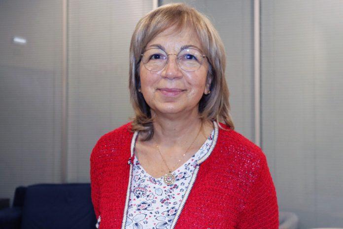 Lélita Santos é a nova presidente da Sociedade Portuguesa de Medicina Interna