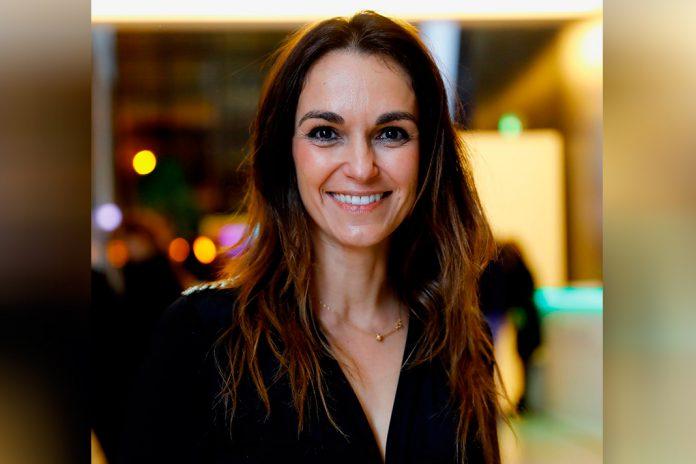 Joana Louro, Médica de Medicina Interna & Diabetes, CHO-Unidade de Caldas da Rainha, Núcleo de Estudos da Diabetes Mellitus da SPMI