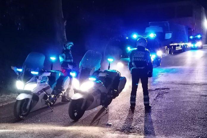 Portugal envia mais mil armas para forças policiais de Cabo Verde e São Tomé e Príncipe