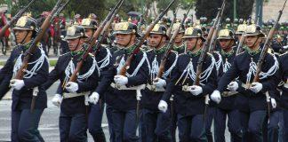 GNR inicia novo curso de formação de Guardas