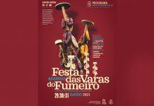 Festa das Varas do Fumeiro de Penamacor para todo o país em online