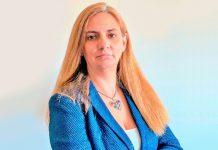Ana Santos é a candidata à Assembleia Municipal de Matosinhos, pelo Matosinhos Independente