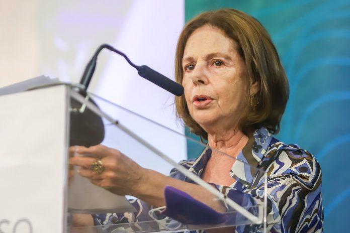Manuela Gonzaga é candidata do PAN à Câmara Municipal de Lisboa