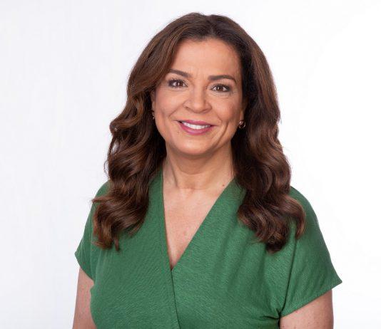 Luísa Salgueiro quer continuar a liderar autarquia de Matosinhos