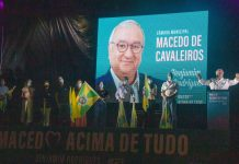 Benjamim Rodrigues quer renovar mandato em Macedo de Cavaleiros