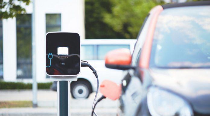 Carros elétricos a 800 Volts com mais autonomia e potência