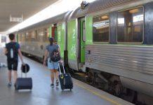 Passageiros dos comboios vão ter mais direitos