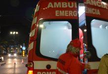 Equipas especializadas dos Bombeiros Voluntários reforçam resposta à pandemia