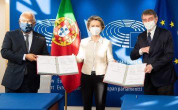 Comissão Europeia adota orientações para que Mecanismo de Recuperação e Resiliência proteja o ambiente