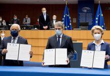 Conferência sobre o Futuro da Europa vai dar voz aos europeus
