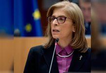 UE: Decisão sobre vacina COVID-19 da AstraZeneca cabe à EMA