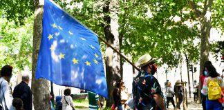 Aprovada composição e funcionamento da Conferência sobre o Futuro da Europa