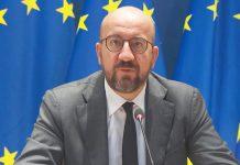 Presidente do Conselho Europeu defende tratado internacional sobre pandemias