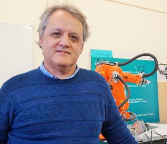 """Consórcio português vai construir """"armazém automático do futuro"""""""