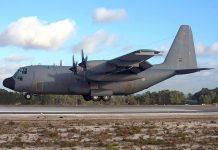 Aeronave C-130H