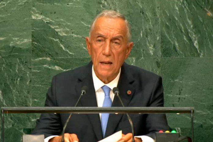Portugal defende cultura de prevenção de paz na ONU